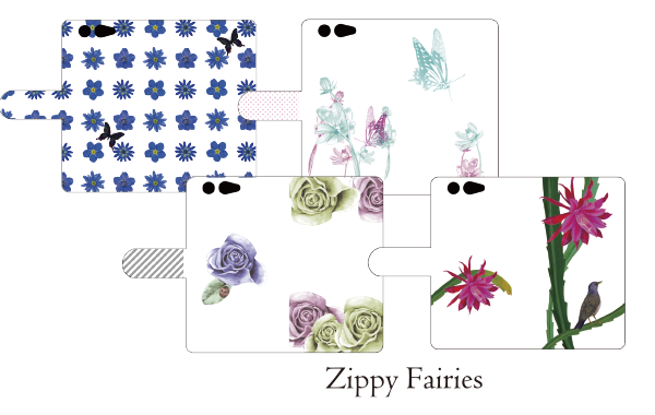 Zippy Fairies