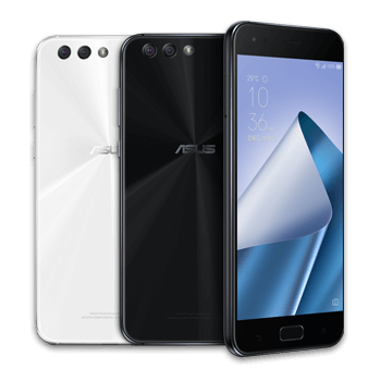 zenfone4customize