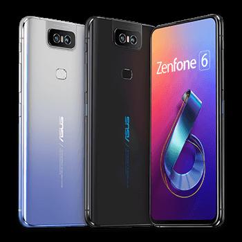 ZenFone 6 (6GB)